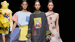 Bench Brings Filipino Designers To Amazon Fashion Week In Tokyo