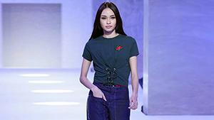 Bench Fashion Week Holiday 2017: Human
