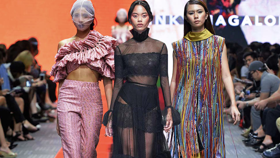 6 Wearable Trends We Spotted At This Year's Manila Fashion Festival