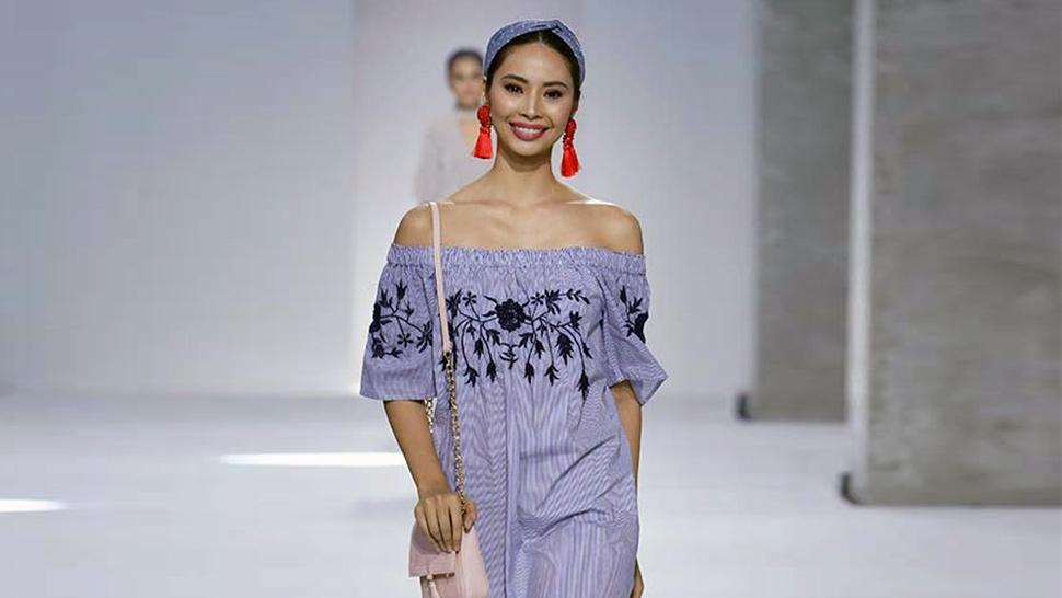 Bench Fashion Week Holiday 2017: Vero Moda
