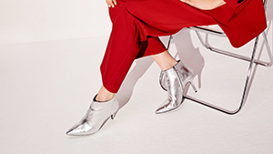 15 Must-have Ankle Boots To Elevate Your Ootds This Season