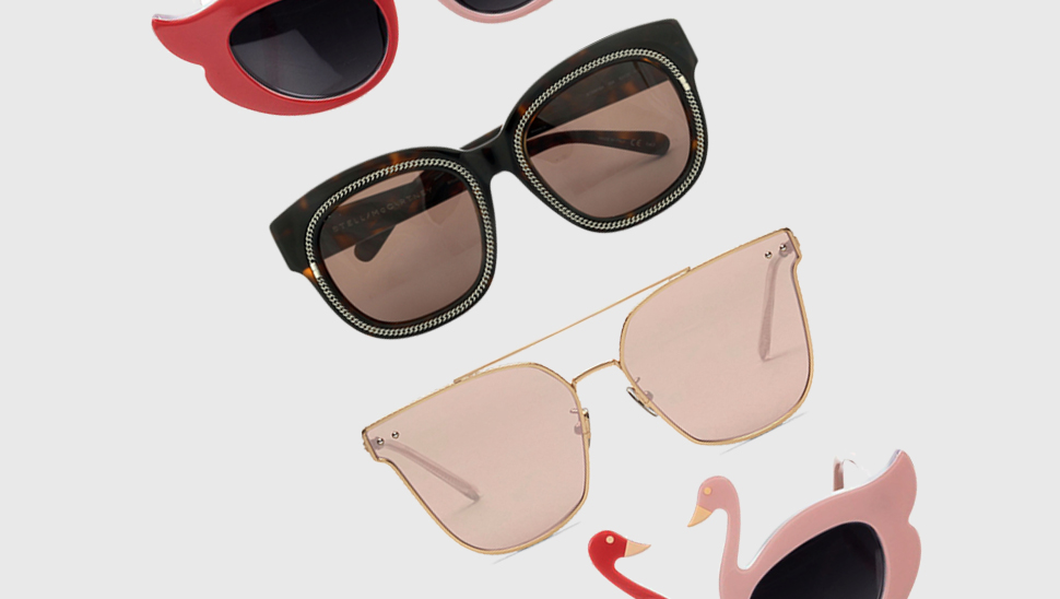 8 Sunnies To Style Up Your Fashion Game