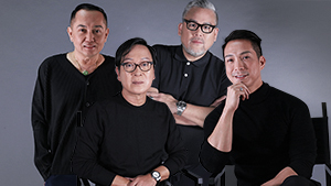 Filipino Fashion Designers On Preview Ph
