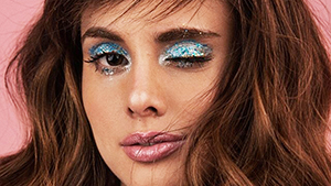 How To Properly Remove Stubborn Glitter Makeup