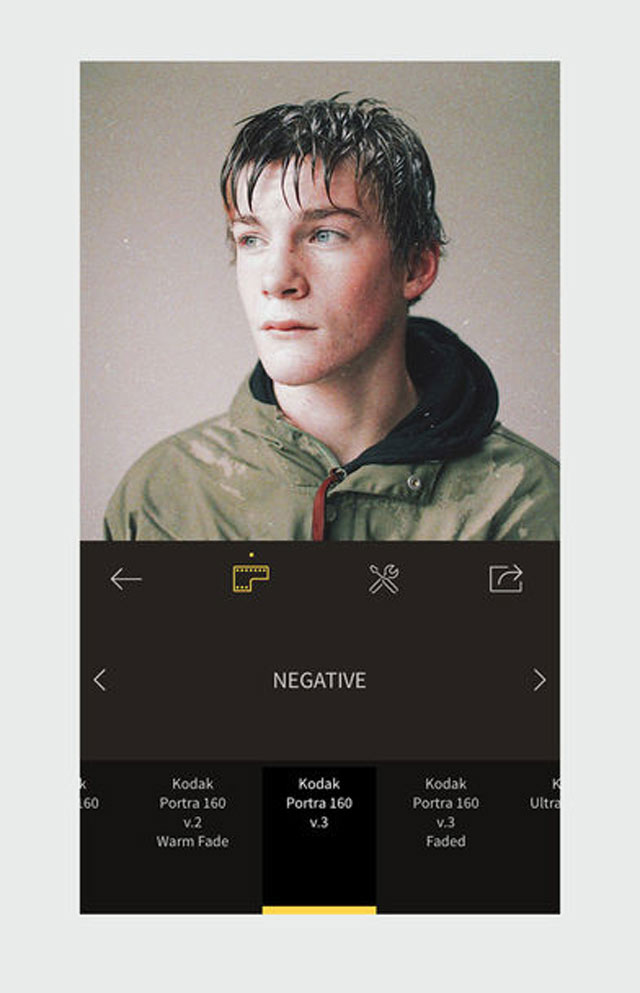 5 Phone Apps That Edit Your Photos To Look Like Film