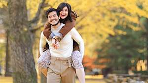 Anne Curtis And Erwan Heussaff's Photos In Korea Give Us K-drama Feels