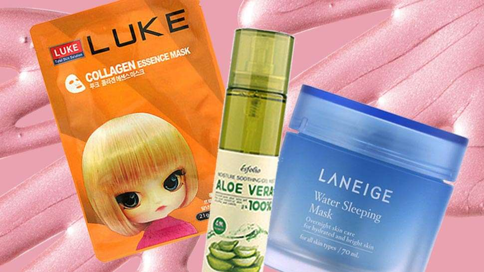 7 Korean Beauty Finds That Actually Work for 30s Skin