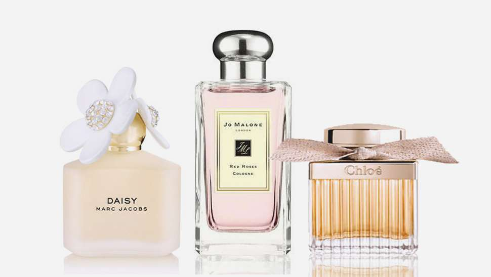 6 Luxurious Fragrances That Last All Day