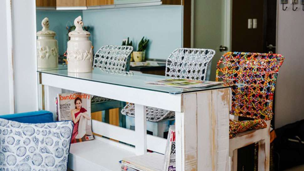 5 Things You Never Thought You Could Add In A Small Space