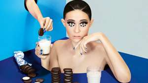 6 Makeup Artists Create Junk Food-inspired Looks