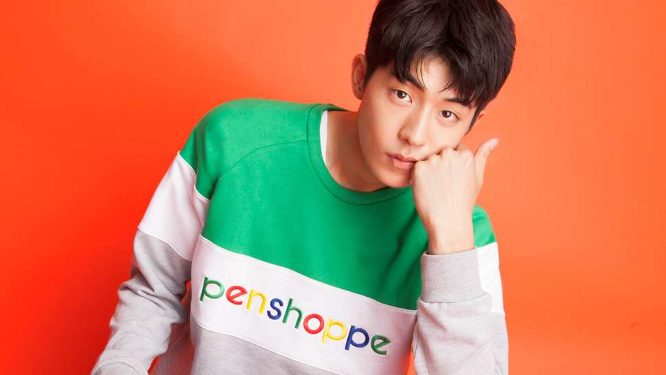 Nam Joo Hyuk Is The Newest Face Of Penshoppe