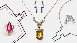 Janina Dizon Shares Lessons From Her Jewelry Design Journey