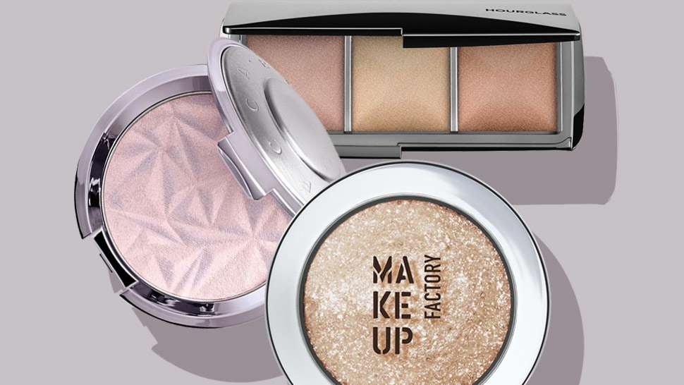 10 Metallic Makeup You'll Love If You're a Fan of Dewy Skin