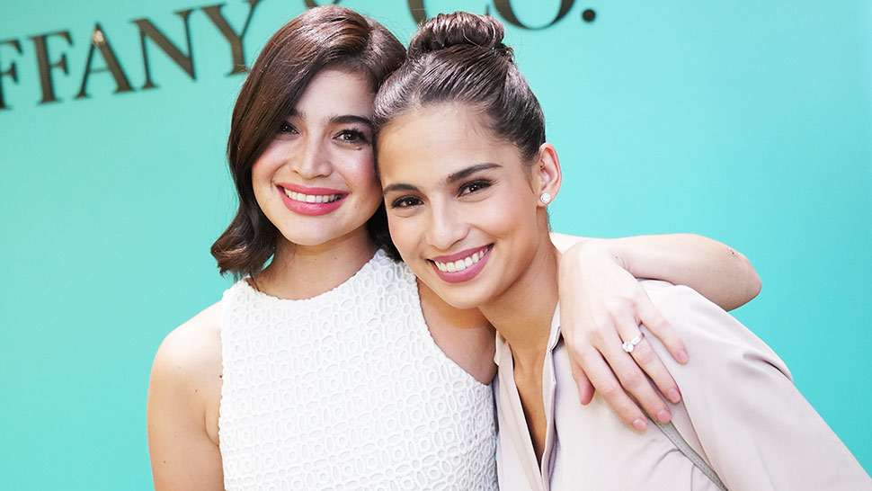 Anne Curtis Just Had The Sweetest Bridal Shower