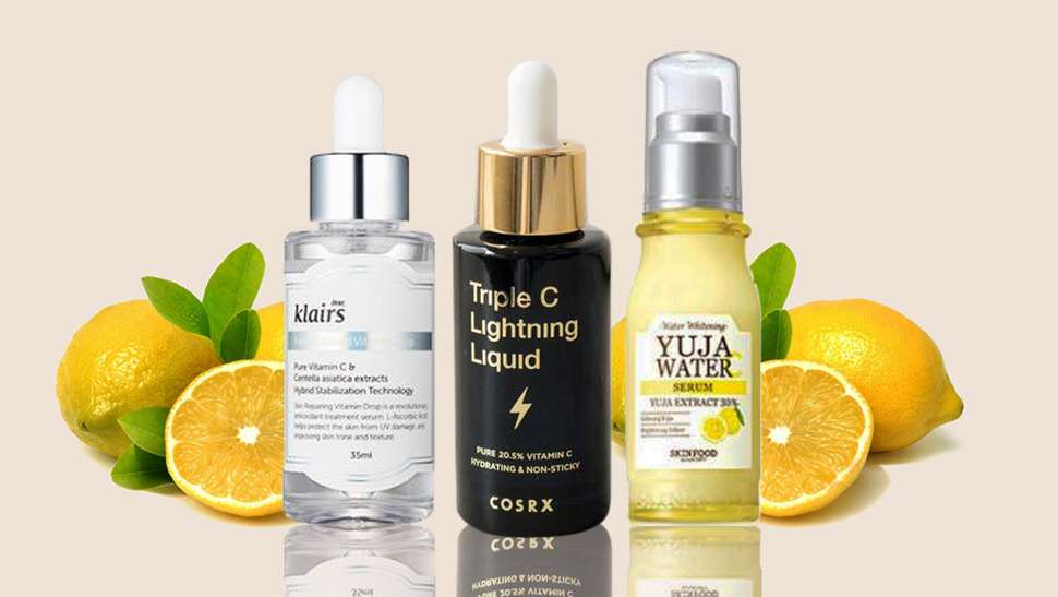 10 Vitamin C Serums That Will Give You a Radiant Glow in No Time