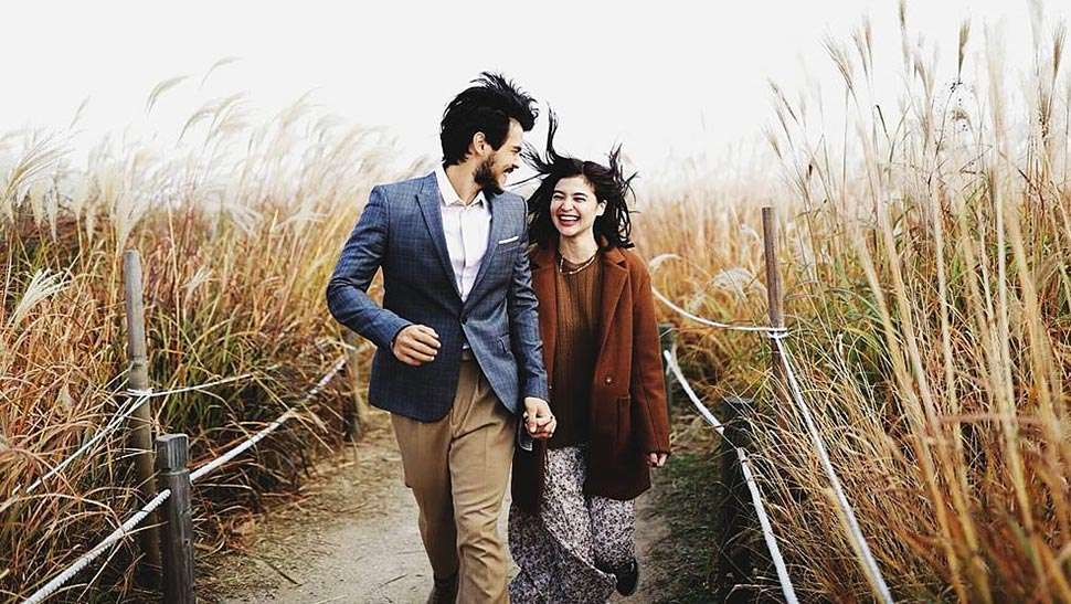 Erwan Heussaff Tells Us Why Anne Curtis is The One