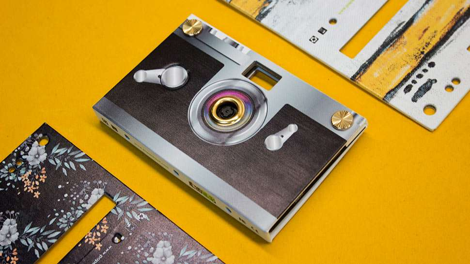 Review: This Paper Camera Will Be Your New Favorite Travel Accessory