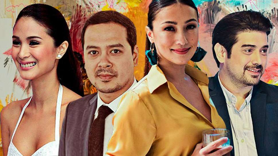 10 Local Celebs Who Also Create Their Own Art
