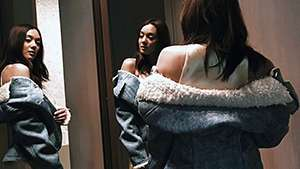 Lotd: Kim Jones Has A Chic Way To Toughen Up A Slip Dress
