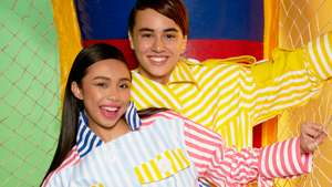 Here's What Maymay Entrata And Edward Barber Are Really Like Off-screen