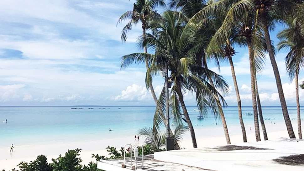 5 Fun Things To Do In Boracay