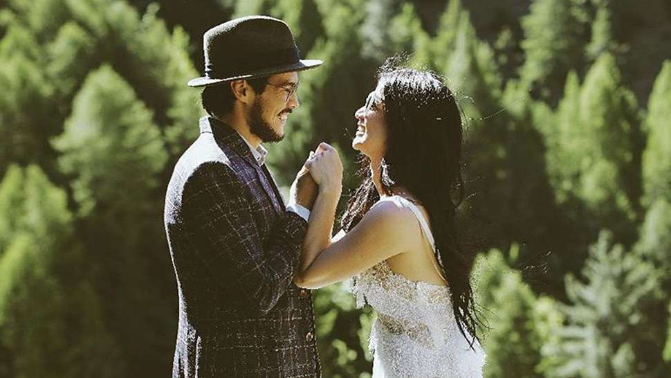 "Erwan Heussaff Reveals The ""engagement Video"" He Made For Anne Curtis"