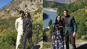 The Stylish Guests At Anne Curtis And Erwan Heussaff's Pre-wedding Party