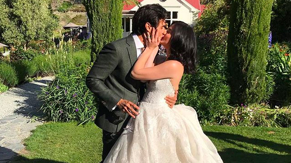 All the Details We Love About Anne & Erwan's Gorgeous Wedding Reception