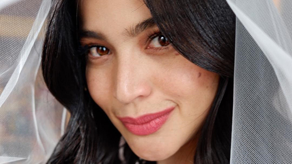 Anne Curtis' Lipsticks Were Created Specifically for Her Wedding Day