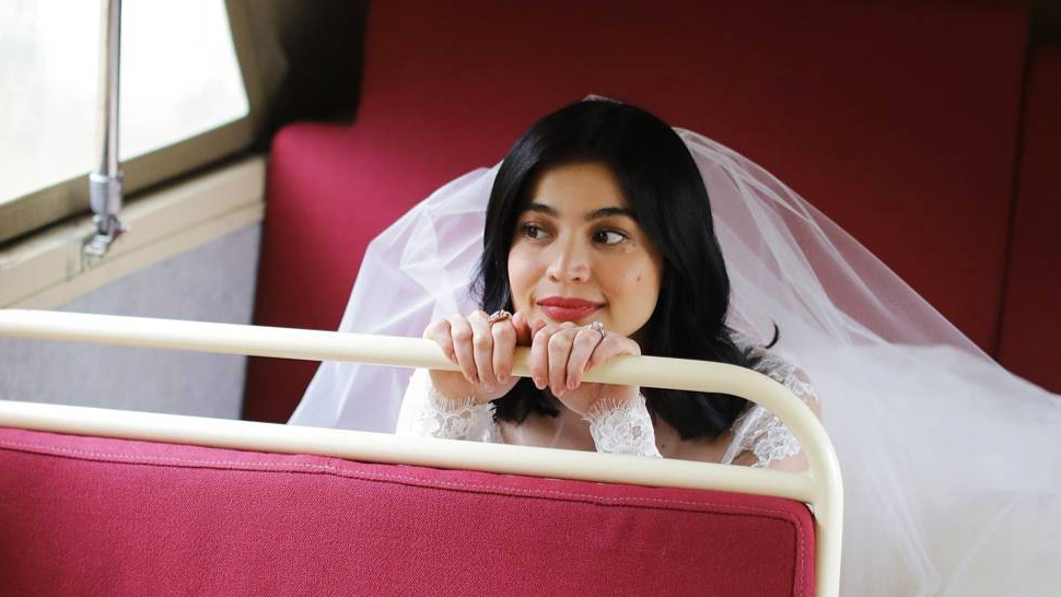 Anne Curtis Wore A Precious Heirloom On Her Wedding Day