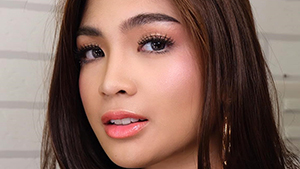 Lotd: Heaven Peralejo Has A Glowing Beauty Trick