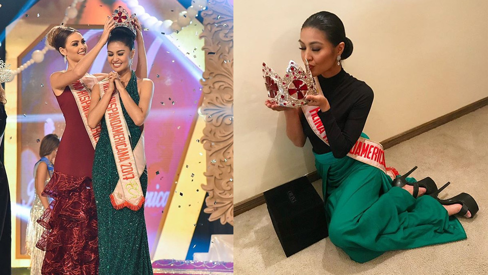 The Filipina Beauty Queens Are Killing It This Year