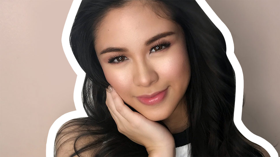 LOTD: How to Cop Kisses Delavin's Natural-Looking Glow