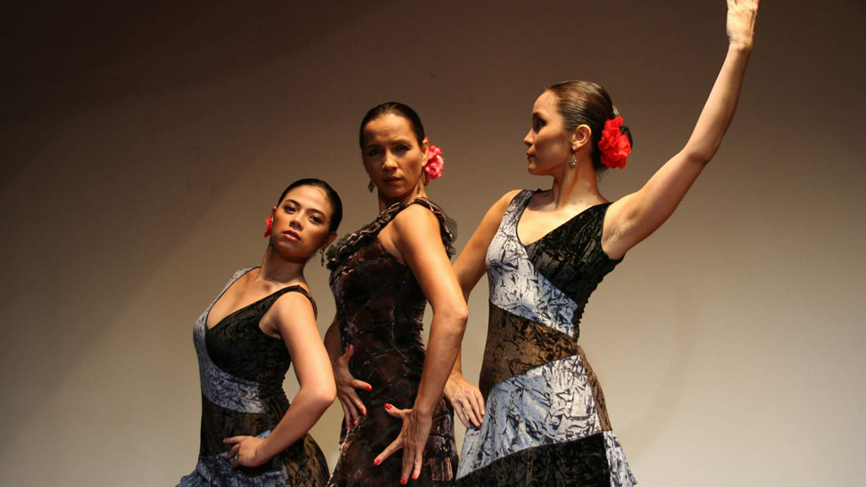 This Filipina Dancer Gives Us a Glimpse Into the World of Flamenco