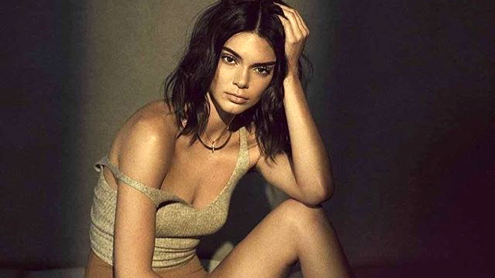 Kendall Jenner Is Officially the Highest-Paid Model in the World