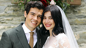 Anne Curtis And Erwan Heussaff's Wedding Rings Are Simply Elegant