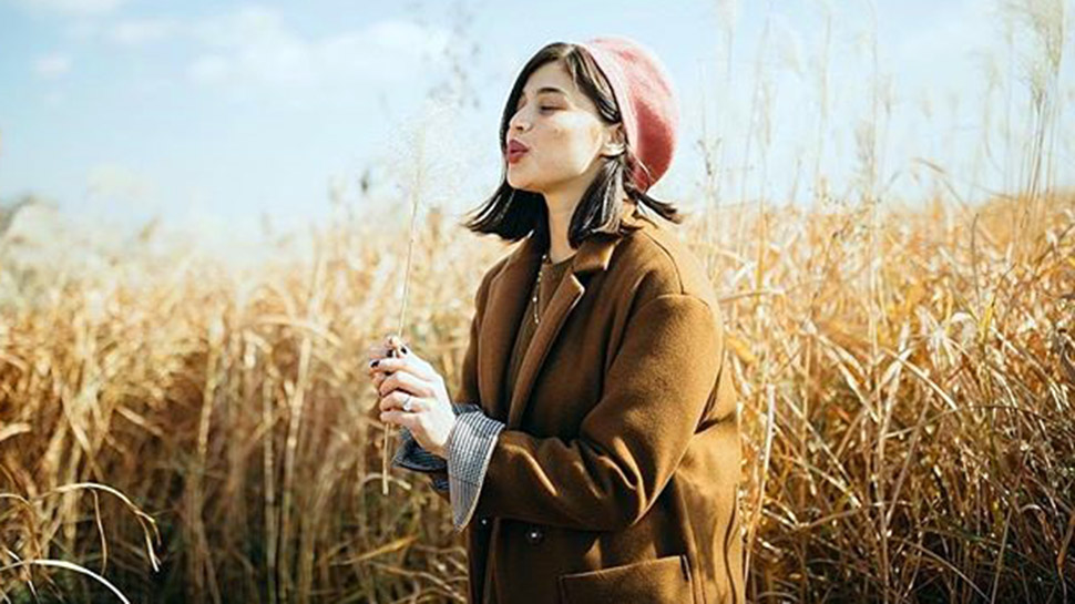You Have to See the K-Drama Locations Anne Curtis Visited In Seoul