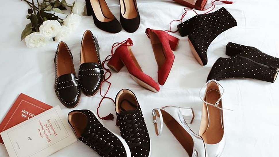 10 Ways To Make Your Favorite Shoes Last Longer