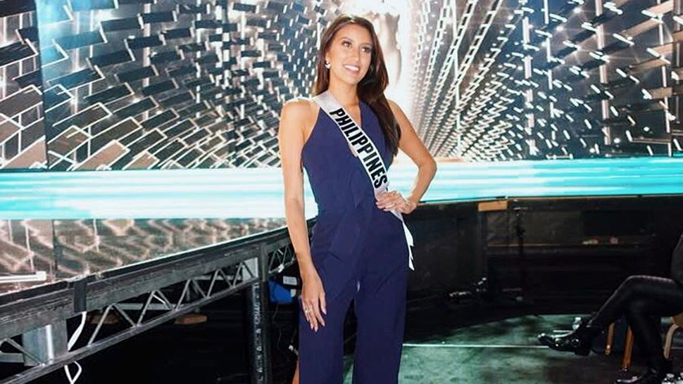 Here's What You Need to Know About Rachel Peters' Leaked Evening Gown