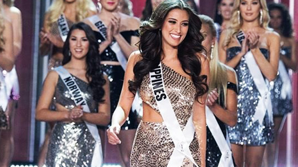 All The Highlights From Miss Universe 2017 You Shouldn't Miss