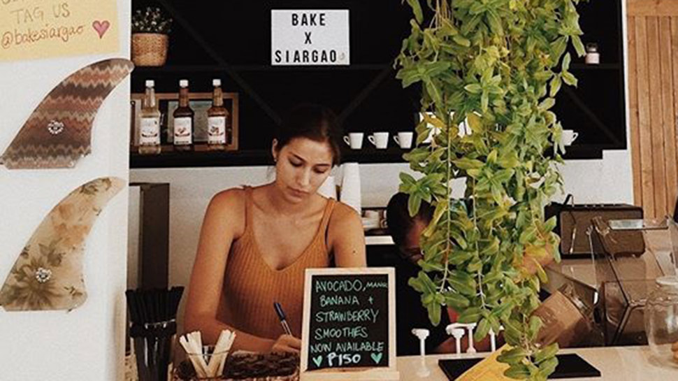 Rachel Peters' Coffee Shop Is Next On Our Travel Bucket List