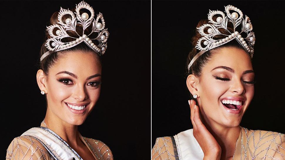 The Iconic Mikimoto Crown is Back in Miss Universe