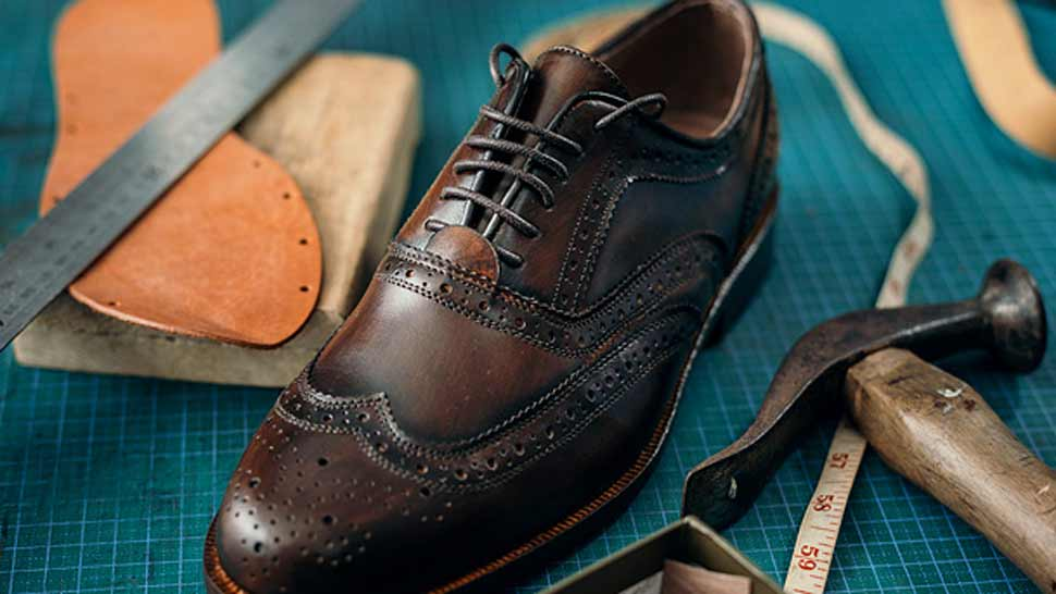 Godfather Shoes Is the Touch of Polish the Marikina Shoe Industry Needs
