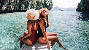 These Philippine Beaches Are On Tripadvisor's Travelers' Choice Lists