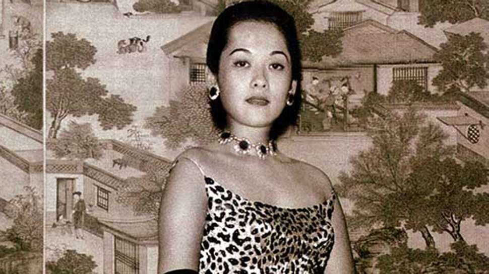 This Designer Was The Certified Favorite Of Old Manila's It Girls