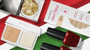 10 Beauty Products That Will Instantly Remind You Of Christmas