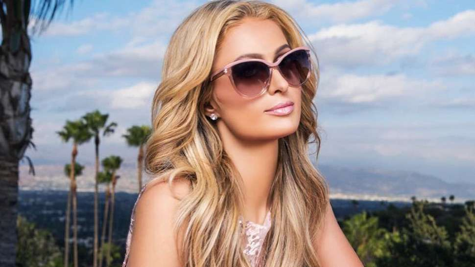 Paris Hilton Releases Her Own Unicorn-Themed Skin Care Product