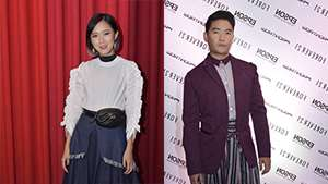 Lotd: These Outfits Won Tim Yap And Camille Co A Free Trip To Japan