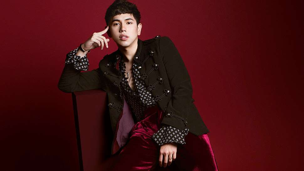 Preview Best Dressed Men 2017: Bj Pascual