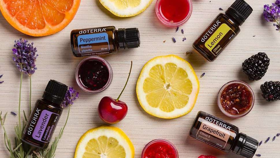 This Is the Safest Way to Use Your Essential Oils